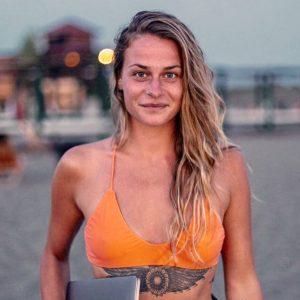 Lara Sibinović
